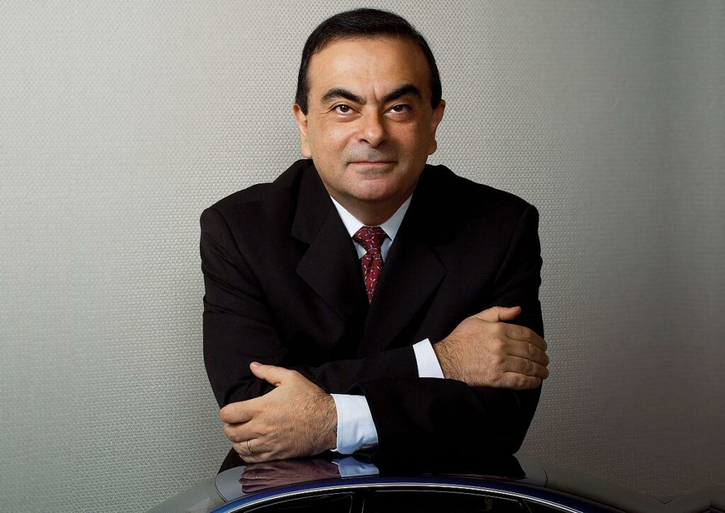 Downfall Of Carlos Ghosn Set To Unleash A Power Struggle 1