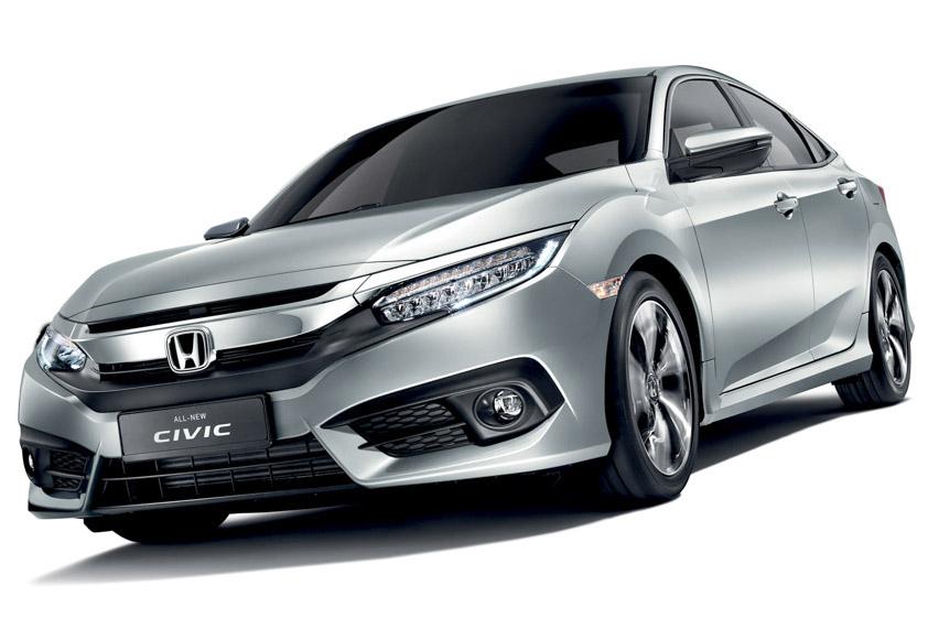 Honda Grabs 10 Awards at ASEAN NCAP Grand Prix 2016 1