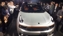 Lynk & Co Aims to Sell 500,000 Cars a Year at Extremely Competitive Prices 4
