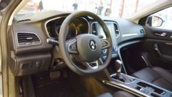 Renault Showcased New Megane Sedan at Bologna Motor Show 6