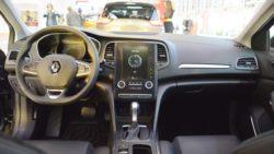Renault Showcased New Megane Sedan at Bologna Motor Show 7