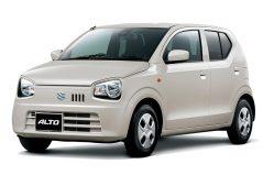 Evolution of Suzuki Alto and 5 Million Sales in Japan 4