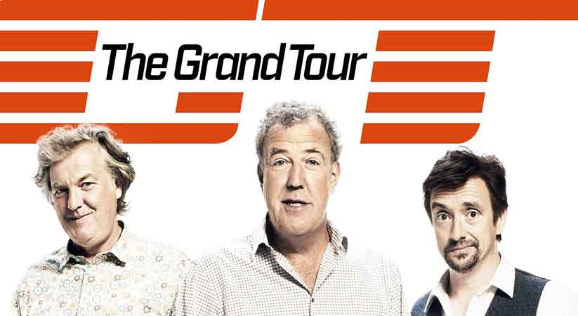 The Grand Tour Is The Most Illegally Downloaded Show Ever 2