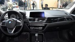 BMW 1 Series Sedan- Production Begins in China 4