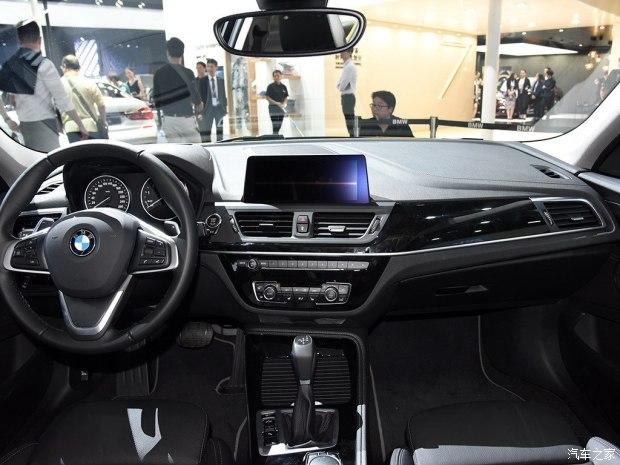 BMW 1 Series Sedan- Production Begins in China 5