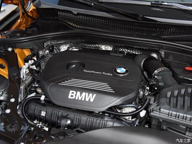 BMW 1 Series Sedan- Production Begins in China 6