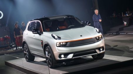 Lynk & Co Aims to Sell 500,000 Cars a Year at Extremely Competitive Prices 2