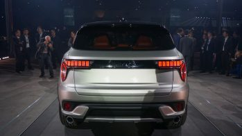 Lynk & Co Aims to Sell 500,000 Cars a Year at Extremely Competitive Prices 7