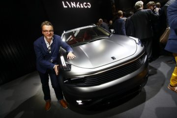 Lynk & Co Aims to Sell 500,000 Cars a Year at Extremely Competitive Prices 6