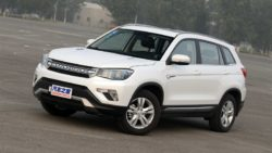 Changan in Pakistan vs Changan Elsewhere 83