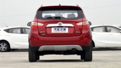 Changan in Pakistan vs Changan Elsewhere 78