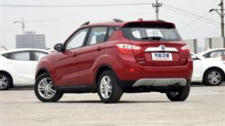 Changan in Pakistan vs Changan Elsewhere 79