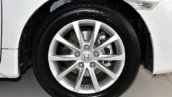 Honda Civic 1.0T Debuts in China 20