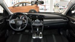 Honda Civic 1.0T Debuts in China 10