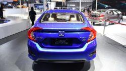 Honda Civic 1.0T Debuts in China 6