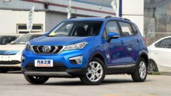 Changan in Pakistan vs Changan Elsewhere 74