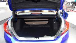 Honda Civic 1.0T Debuts in China 9