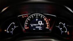 Honda Civic 1.0T Debuts in China 12