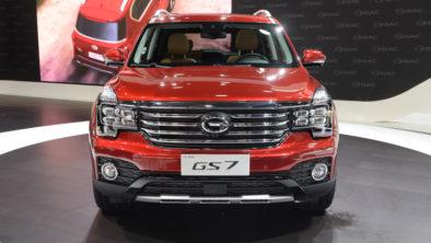 GAC of China Presents Three Cars at Detroit Auto Show 4
