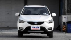 FAW and the Booming Crossover SUV Segment 7
