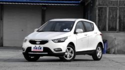 FAW and the Booming Crossover SUV Segment 8