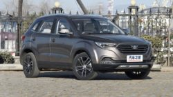 FAW and the Booming Crossover SUV Segment 42