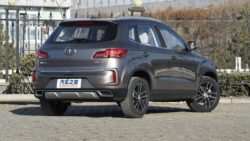 FAW and the Booming Crossover SUV Segment 43