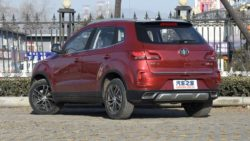 FAW and the Booming Crossover SUV Segment 47