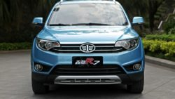 FAW and the Booming Crossover SUV Segment 26
