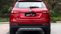 FAW and the Booming Crossover SUV Segment 25