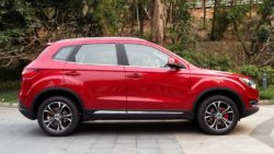 FAW and the Booming Crossover SUV Segment 23