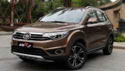 FAW and the Booming Crossover SUV Segment 29