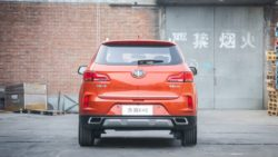 FAW and the Booming Crossover SUV Segment 41