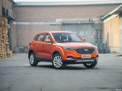 FAW and the Booming Crossover SUV Segment 6