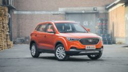 FAW and the Booming Crossover SUV Segment 38