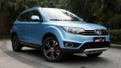 FAW and the Booming Crossover SUV Segment 27