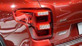 GAC of China Presents Three Cars at Detroit Auto Show 6