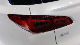 GAC of China Presents Three Cars at Detroit Auto Show 17