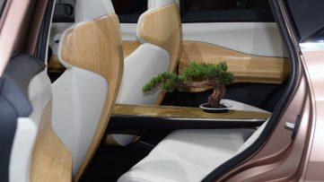 GAC of China Presents Three Cars at Detroit Auto Show 13