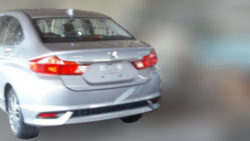 Honda City Facelift will Launch in Thailand on 12th January 2017 5