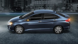 2017 Honda City Facelift Launched in Thailand 9