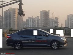 2017 Honda City Facelift- This is it! 6