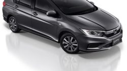 2017 Honda City Facelift Launched in Thailand 8