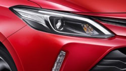 2017 Toyota Vios Facelift Launched in Thailand 3