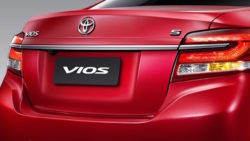 2017 Toyota Vios Facelift Launched in Thailand 5