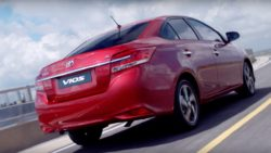 2017 Toyota Vios Facelift Launched in Thailand 11