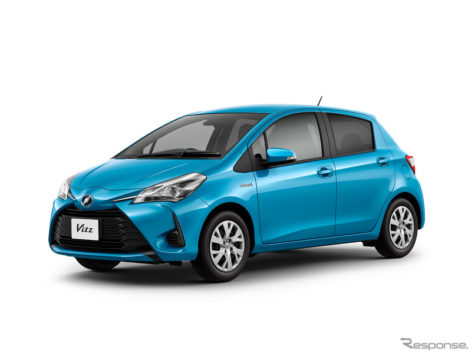 Toyota Discontinues Vitz Nameplate in Japan 3