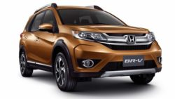 Honda All Set to Launch BR-V in Pakistan 3