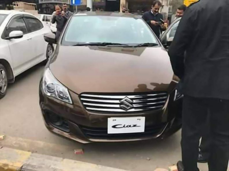 Suzuki Ciaz- What to Expect? 3
