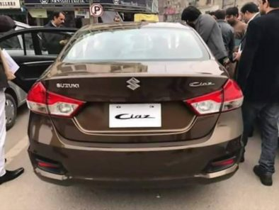 Suzuki Ciaz- What to Expect? 4